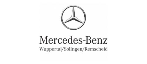 Mercedes Benz W SG RS